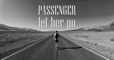 Sheet Music Of Let Her Go Of Passenger