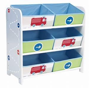Aufbewahrungsboxen Kinderzimmer Design : worlds apart kinderregal mit 6 aufbewahrungsboxen kinderzimmer ~ Whattoseeinmadrid.com Haus und Dekorationen