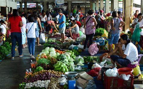 Binalonan Public Market   Bayan ng Binalonan, Pangasinan