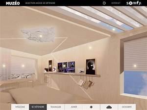 Lit Du Futur : visitez la chambre d 39 hotel du futur easyvoyage ~ Melissatoandfro.com Idées de Décoration