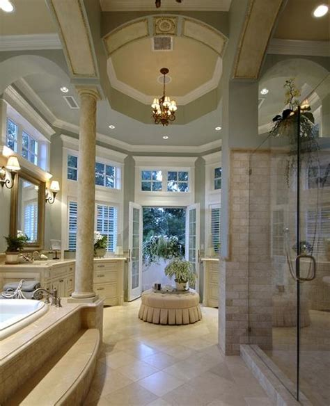 Stunning Images Luxury Baths by How To Design A Luxurious Master Bathroom