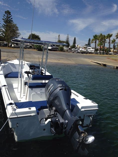 Trailer Boats For Sale Perth Wa by New Westwind 670 Trailer Boats Boats For Sale