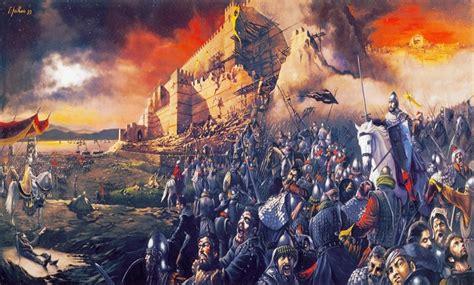 constantinople siege veritas et aequitas