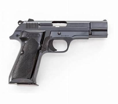 Mab Pistol French Automatic Semi