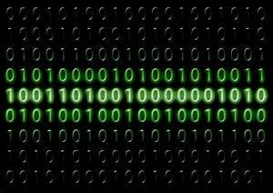 Binary Code System  U00b7 Free Image On Pixabay