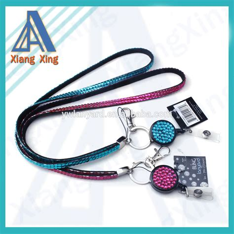 cell phone bling wholesale rhinestone bling lanyard cell phone