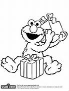 elmo-birthday-party-id...Elmo Birthday Coloring Pages