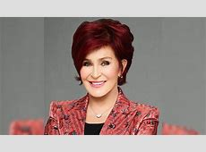What Sharon Osbourne Had To Say About Brad Pitt and