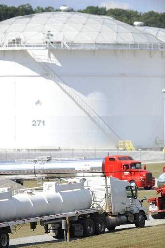 latest quiktrip charlotte atlanta hit  gas shortage