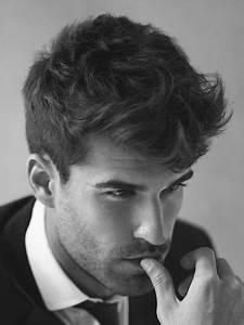 Top 15 Modern Hairstyles For Men Men39s Hairstyles Next