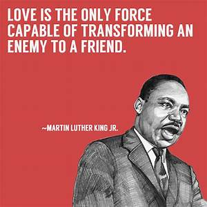 31 Of The Most Powerful MLK Quotes To Inspire The Hero In ...