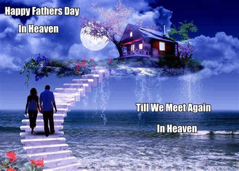 Happy fathers day messages from daughter. Happy Father's Day In Heaven Pictures, Photos, and Images ...
