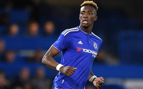 Tottenham had £25m bid for Tammy Abraham rejected on ...
