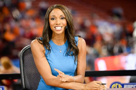 ESPN's Maria Taylor Shares Disturbing Racist Message A ...