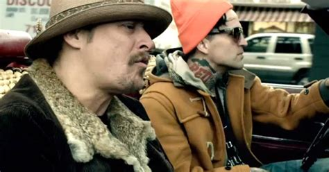 yelawolf featuring kid rock lets roll rolling stone