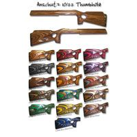 package deal anschutz laminated stock designed