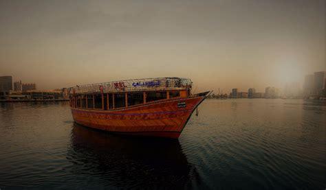 Big Boat Dubai by Dubai Abendessen Dinner Cruise Auf Dem Creek Oder In Der