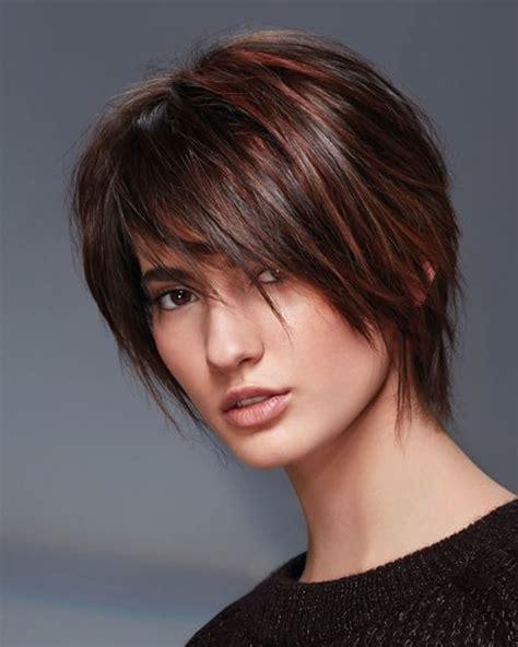 colors  short hair  short  cuts