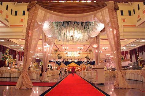 membedah dekorasi wedding ketika perjalanan  dimulai