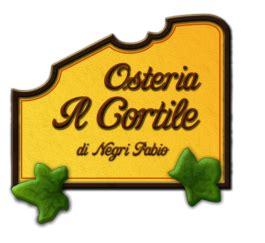 Osteria Il Cortile by Osteria Il Cortile Home