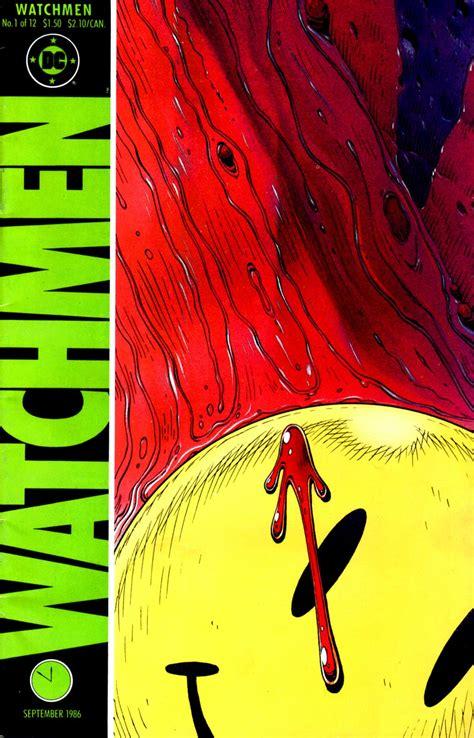 downloads watchmen comic book  big bang mini