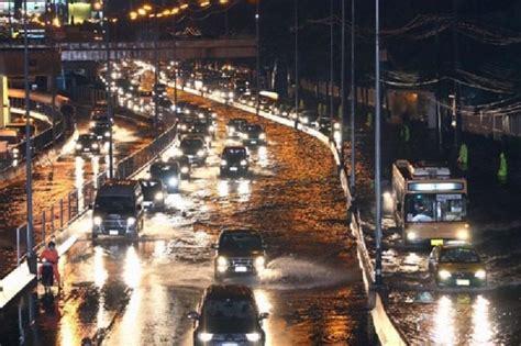 ในประเทศ - เตือนดีเปรสชั่น ฝนจ่อถล่มหนัก ช่วง26-28มิย.นี้