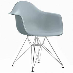 Vitra Eames Armchair : buy vitra eames plastic armchair dar without upholstery by ~ A.2002-acura-tl-radio.info Haus und Dekorationen