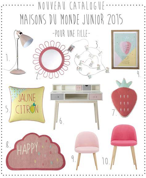 trendy nouveau le catalogue junior maisons du monde u with