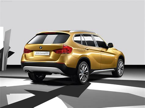 Bmw X1 Photo by Bmw X1 Picture 64668 Bmw Photo Gallery Carsbase