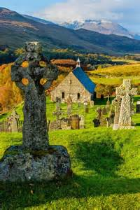 Scotland Scottish Highlands