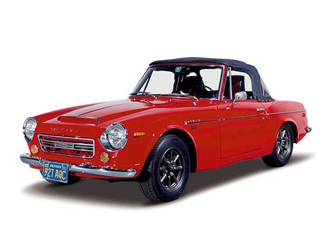 Datsun Fairlady 2000 by 1968 Datsun Fairlady 2000 Datsun Supercars Net