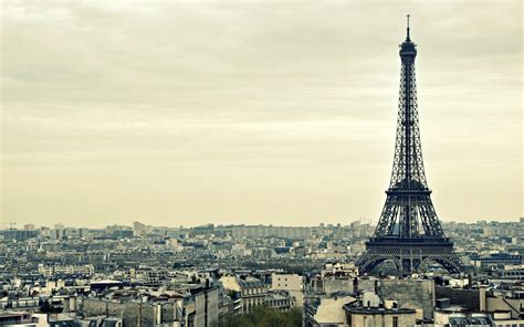 hd eiffel tower paris buildings desktop background images