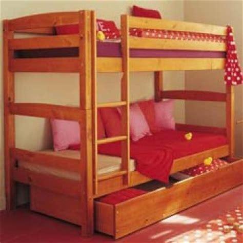 lit superpos avec canap lit superposé 3 places ikea idées novatrices de la