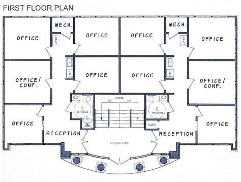 construction floor plans office building floorplans home interior design