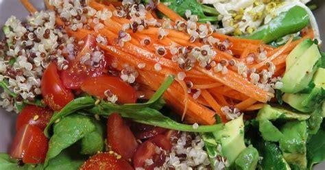 cuisiner entrecote salade composée healthy veggie ma p 39 tite cuisine