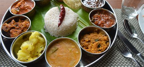 A Guide To Kerala's Cuisine  Lonely Planet India