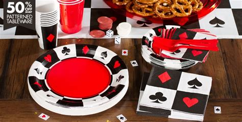 casino theme party supplies casino theme party party