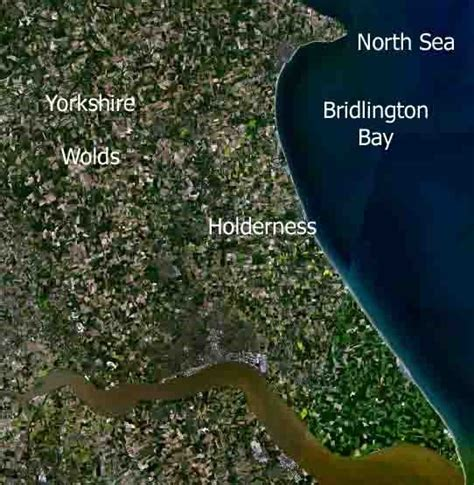 coastal landscapes types summary gcse geography revision