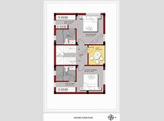 House Plans for 150 Square Yards – Houzone