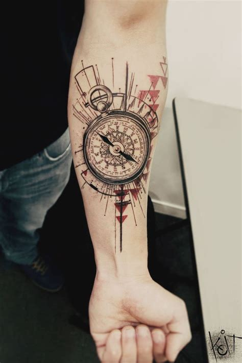 ideas  tattoos  guys  pinterest arm