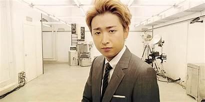 Arashi Ohno Satoshi