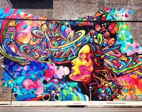 Graffiti Wall : 33+ Beautiful Examples Of Graffiti Artworks For