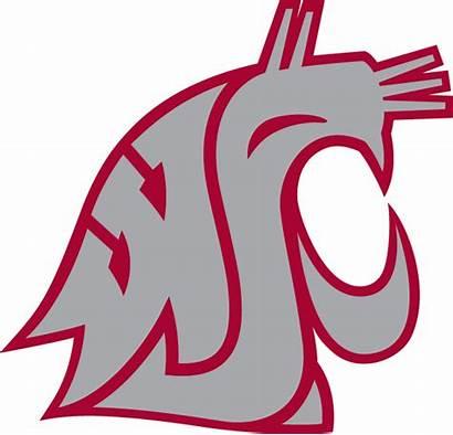 Wsu Cougars Washington State Cougar Football Logos