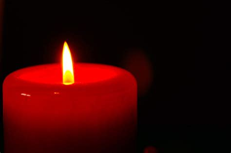 Candle Safety Rules Nca