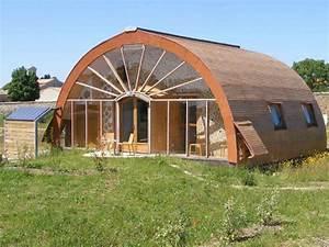 Maison écologique En Kit : mot cl ecovillage les petites annonces de l 39 immobilier cologique ~ Dode.kayakingforconservation.com Idées de Décoration