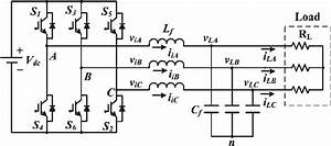 Circuit Diagram Of A Three