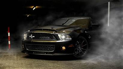 Snake Super Shelby Mustang Gt500 Ford 1080