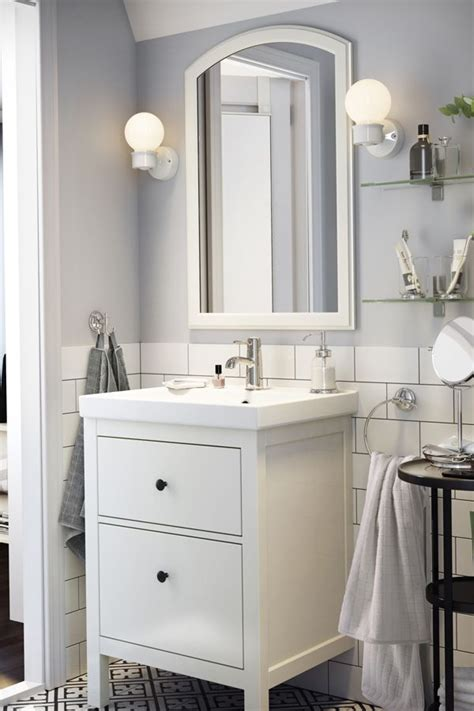 Ikea Badezimmer by 283 Best Images About Bathrooms On Mirror