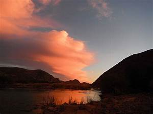 Image Gallery orange river