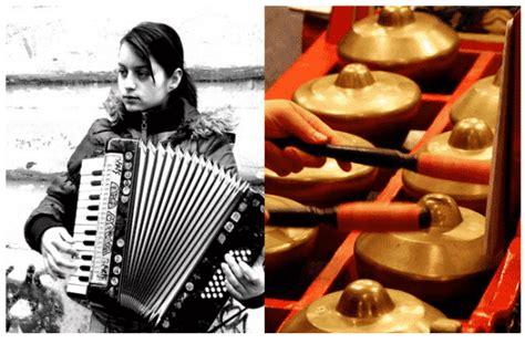 """Pada umumnya alat musik digolongkan menjadi tiga jenis, yaitu """"Alat Musik Melodis"""" Pengertian & ( Contoh - Gambar )"""